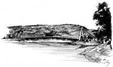 Vranov - přehrada