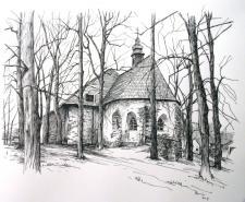 kostel sv. Vít v Jemnici