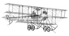 Avro Triplane 1911