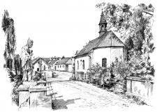 Svatá Anna - Moravské Budějovice