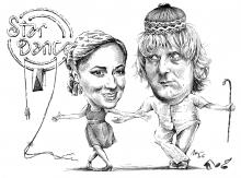 StarDance - Lukáš Pavlásek a Lucie Hunčárová