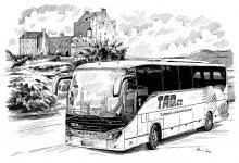 Autobus - TAD