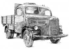 Škoda 150