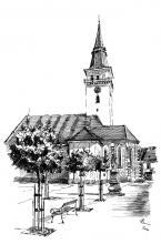 Kostel Sv. Stanislava v Jemnici