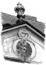 Jemnice - zámek