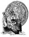 Český lev, státní symbol