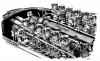 Maserati motor