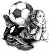 Ženský fotbal