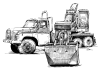 Tatra 148 - UDS 6x6