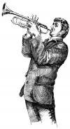 Hráč na trumpetu