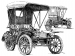 1911 KELSEY MOTORETTE TRIKE